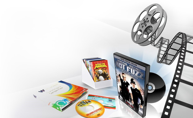 Movies-DVDs